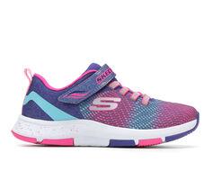 Girls' Skechers Little Kid Trainer Lite 2.0 Slip-On Sneakers