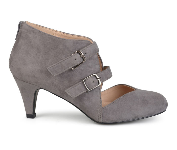 Women's Journee Collection Ohara Booties