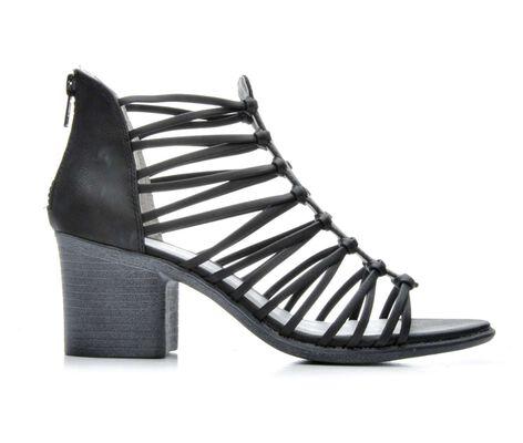 Women's Seven Dials Bess Heeled Gladiator Sandals