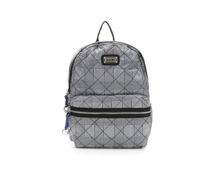 Madden Girl Handbags Nylon Backpack Handbag