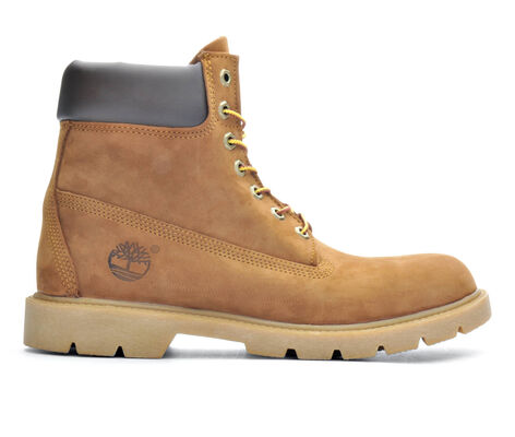 "Men's Timberland 19076 6"" Padded Collar Boots"