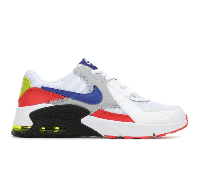 Boys' Nike Little Kid & Big Kid Air Max Excee Running Shoes
