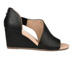 Women's Journee Collection Aretha Wedges