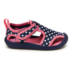 Girls' OshKosh B'gosh Toddler & Little Kid Aquatic Water Shoes