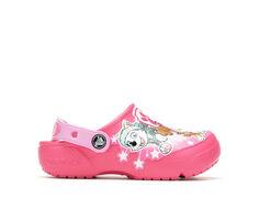 Girls' Crocs Toddler & Little Kid Paw Patrol Clogs