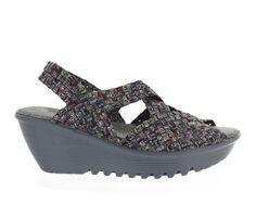 Women's Bernie Mev Brighten Wedge Sandals