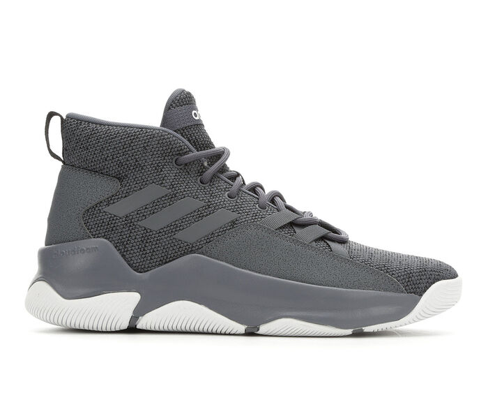 Men's Adidas Streetfire Basketball Shoes