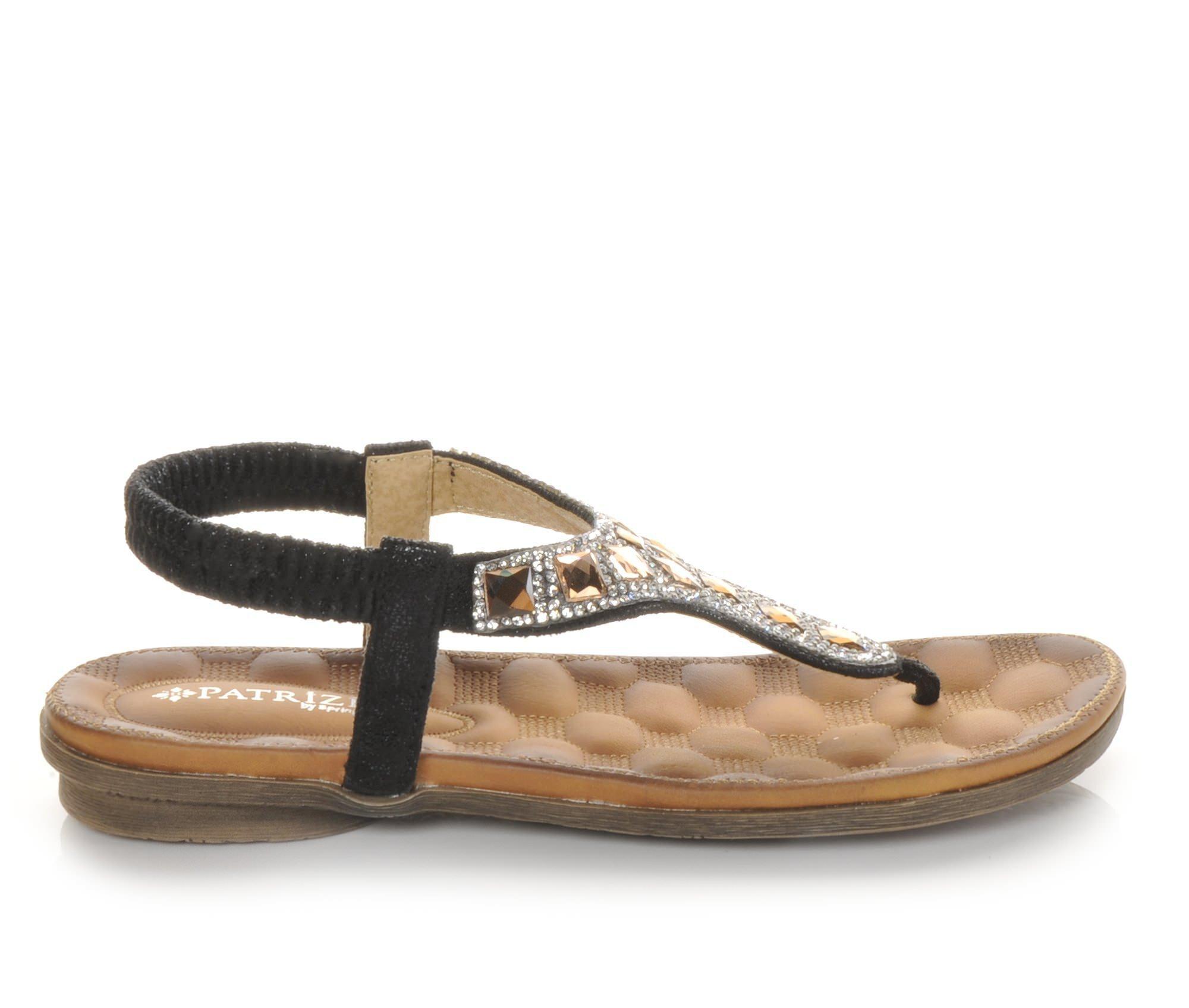 Womens Sandals PATRIZIA Emil Khaki