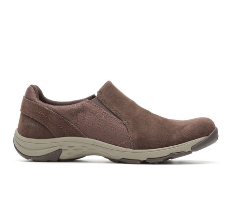 Women's Merrell Ryeland Moc Casual Shoes