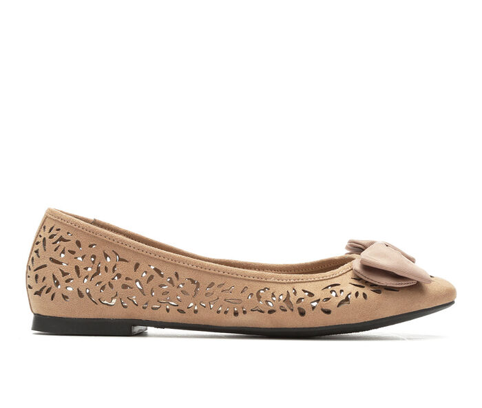 Women's Rampage Betsee Flats