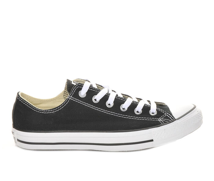 Adults' Converse Chuck Taylor All Star Canvas Ox Core Sneakers