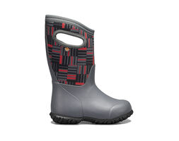 Boys' Bogs Footwear Little Kid & Big Kid York Phaser II Rain Boots