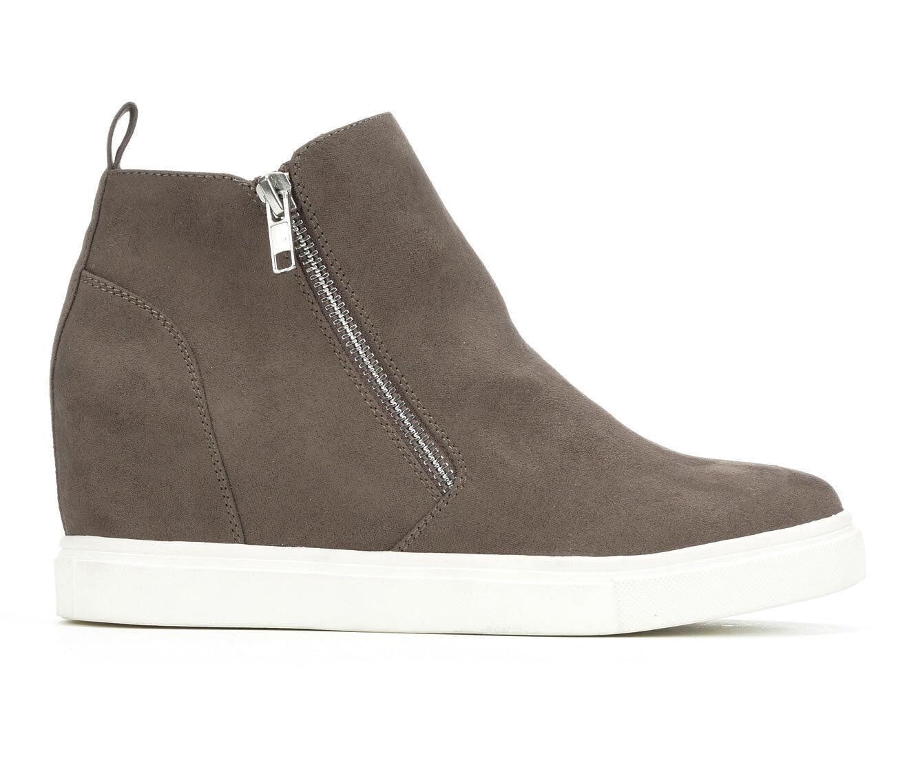 Piperr Wedge Sneakers | Shoe Carnival