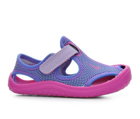 Girls' Nike Infant Sunray Protect Girls 17 Water Shoes
