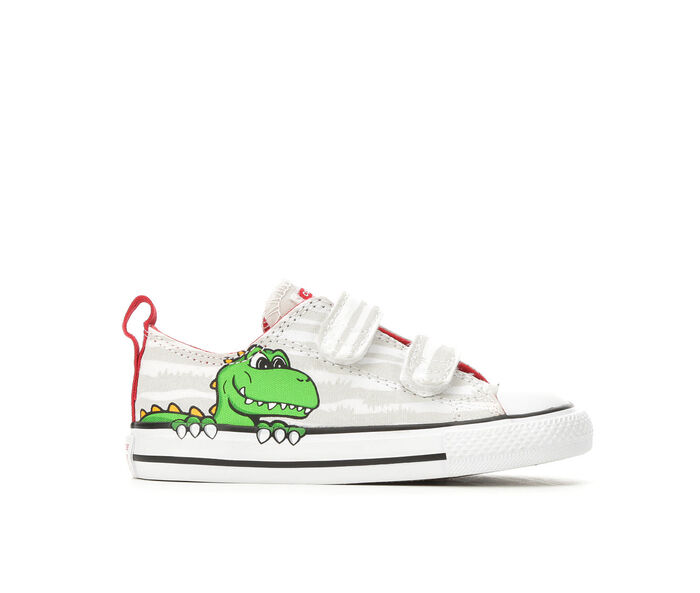 Kids' Converse Infant & Toddler CTAS Dinoverse 2V Sneakers
