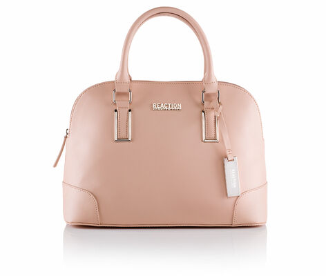 Kenneth Cole Reaction Mirror Master Satchel