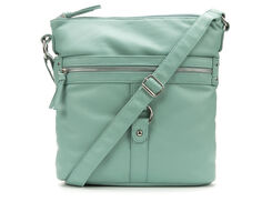 Bueno Of California Crossbody with Zip Handbag