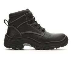 Women's Skechers Workshire Krabok 77241 Steel Toe Work Boots