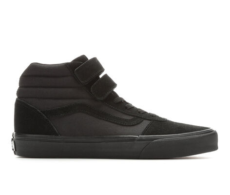 Men's Vans Ward Hi V Skate Shoes