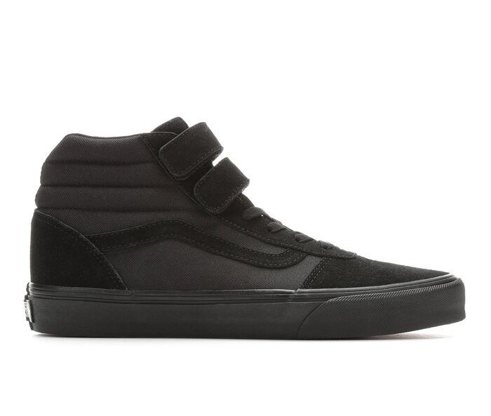 Men's Vans Ward Hi V Skate Shoes