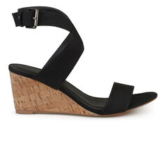 Women's Journee Collection Kaylee Wedges