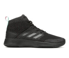 Men's Adidas Cloudfoam Executor Mid High Top Basketball Shoes