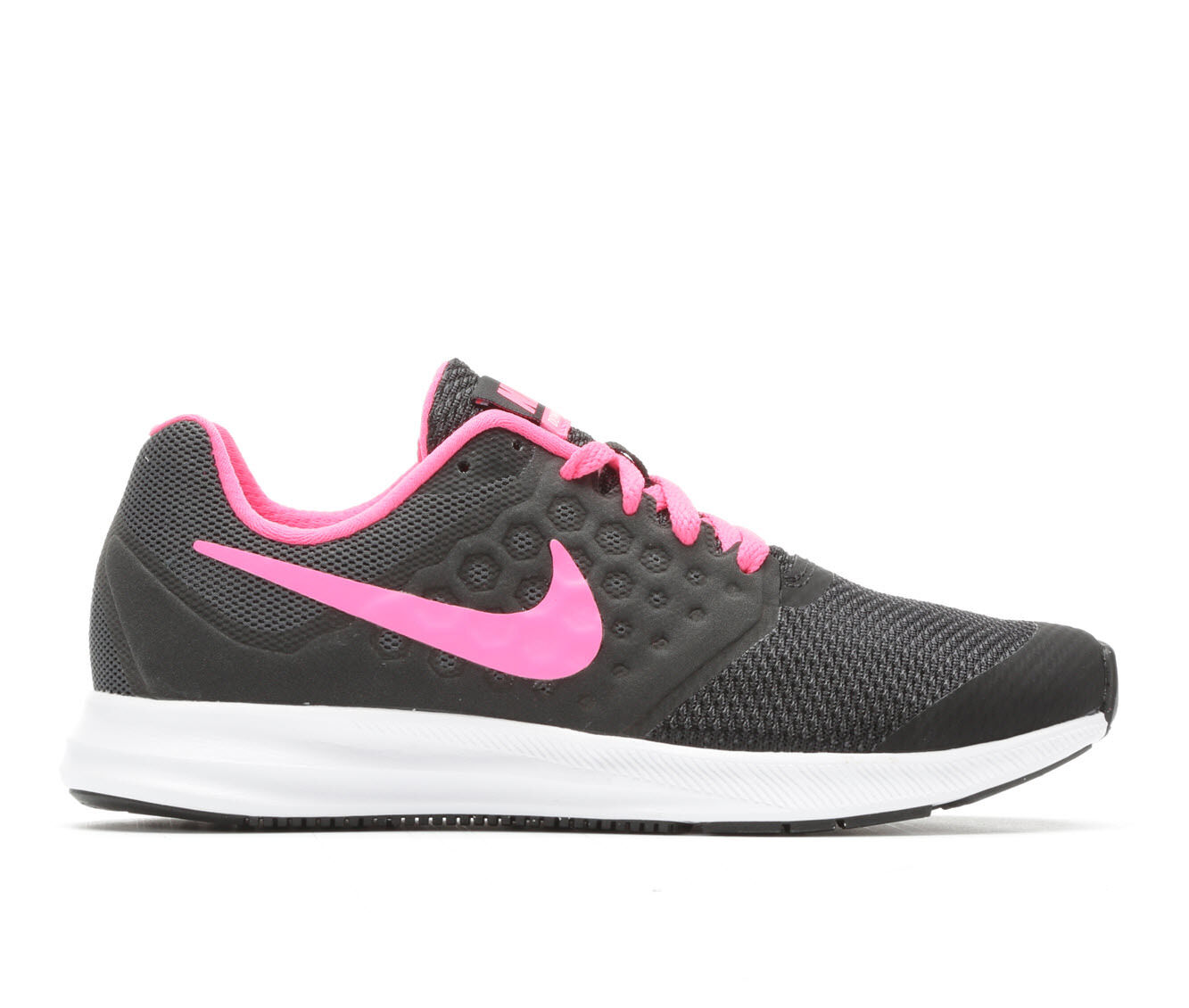 Images. Girls' Nike Downshifter 7 3.5-7 Running Shoes