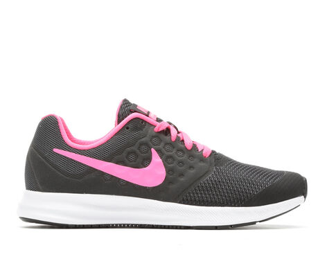 Girls' Nike Downshifter 7 3.5-7 Running Shoes