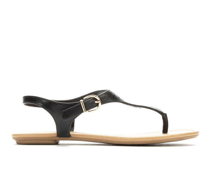 Women's City Classified Artesia-S T-Strap Sandals | Tuggl