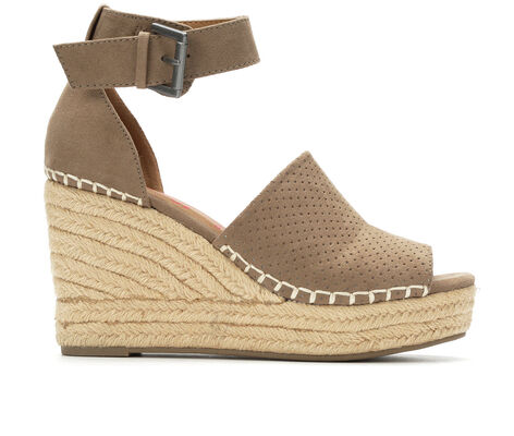 Women's Jellypop Ravishing Platform Wedges