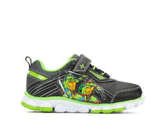 Boys' Nickelodeon Toddler & Little Kid Ninja Turtle Light-Up Sneakers
