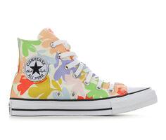 Women's Converse Chuck Taylor All Star Garden Party Hi Sneakers