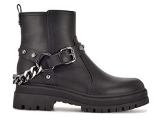 Women's Nine West Penn Lugged Boots