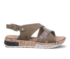 Women's Bearpaw Shelli Flatform Sandals