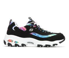 Women's Skechers 149015 D'Lites Fiesta Sneakers