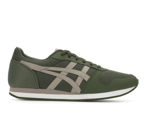 Men's ASICS Curreo II Retro Sneakers