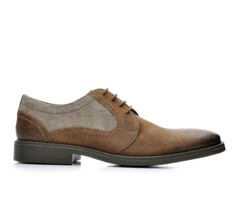 Men's Clarks Garren Fly Oxfords