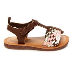 Girls' OshKosh B'gosh Infant & Toddler Woven Sandals