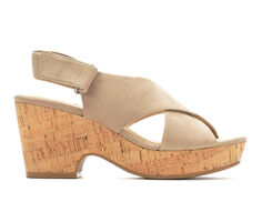 3c558262a Women  39 s Vintage 7 Eight Danielle Strappy Heeled Sandals