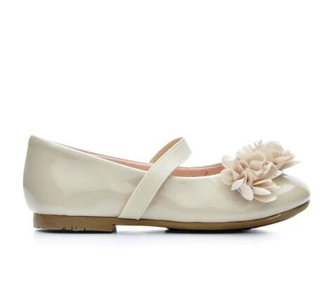 Girls' Self Esteem Infant Elise 5-10 Mary Jane Dress Shoes