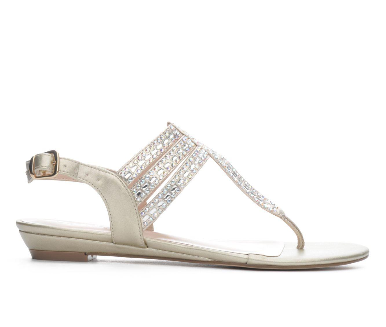 dress sandals
