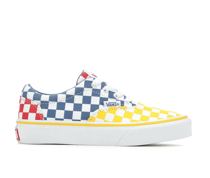Kids' Vans Little Kid & Big Kid Doheny Sneakers