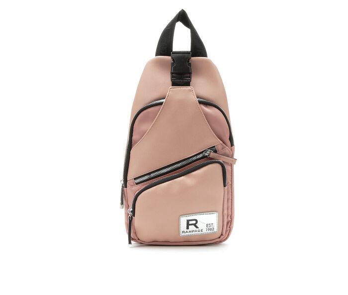 Rampage Classic Sporty Sling Handbag