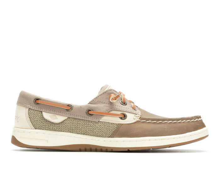 Women's Sperry Rosefish Slub Collar Boat Shoes