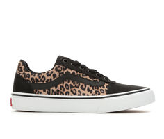 Women's Vans Ward Deluxe Skate Shoes