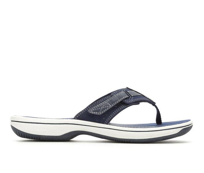Women's Clarks Brinkley Reef Flip-Flops