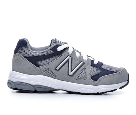 Boys' New Balance KJ888SNG 3.5-7 Running Shoes