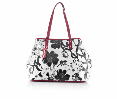 Kenneth Cole Reaction Botanical Tote