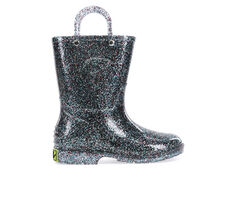 Girls' Western Chief Little Kid Glitter Rain Boots