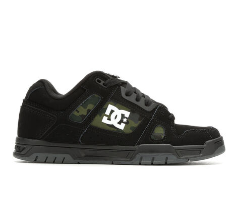 Men's DC Stag SP Skate Shoes